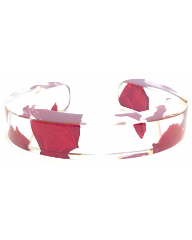 LG - Elegance bangle - rose