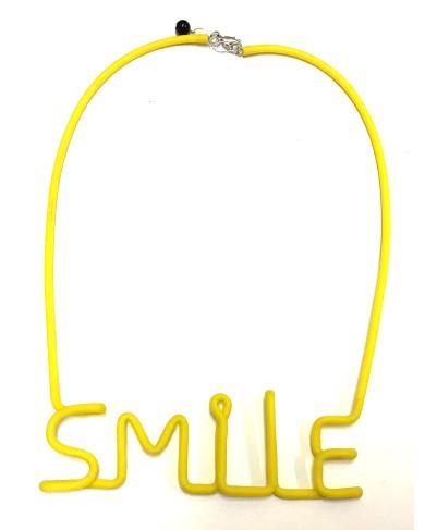 SC-SMILE yellow